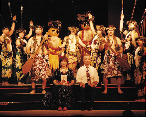 Trouble in Tahiti 1998