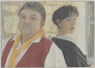 Juli & George