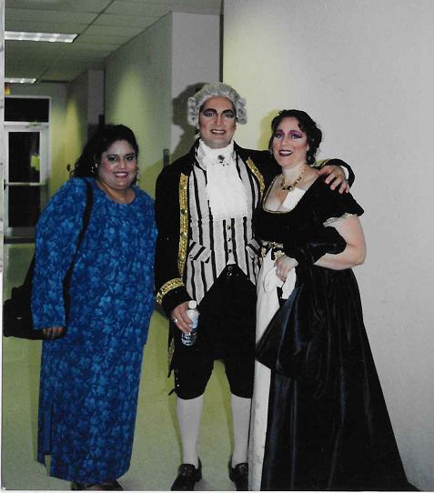 Tosca 2002