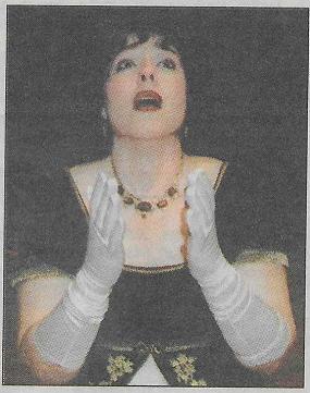 Juli Wood Tosca